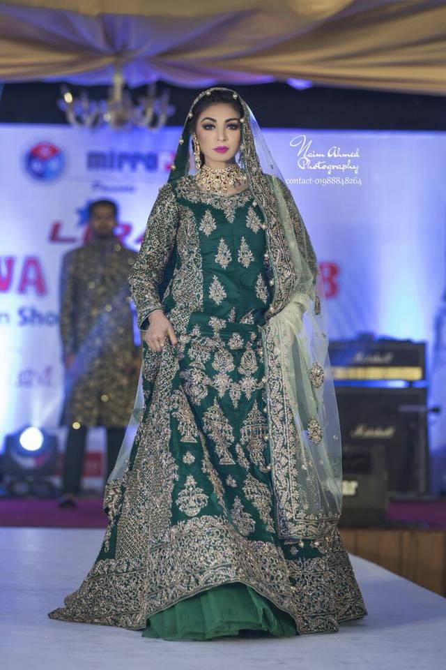 Bridal festival and lifestyle exhibition 2019