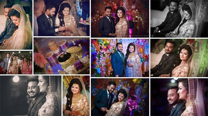 10 Tips to look photogenic in your Wedding Photographs
