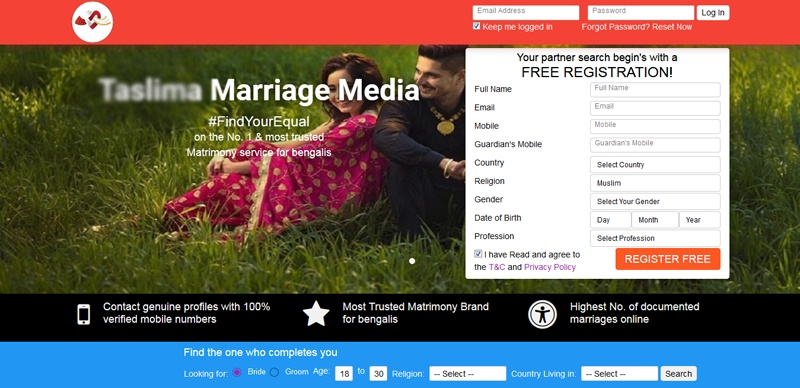 How online matrimony services are becoming reliable